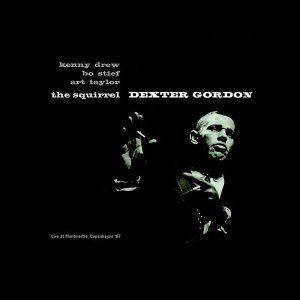 Dexter Gordon (德斯特高登)