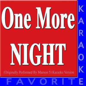 Karaoke Favorite 歌手頭像