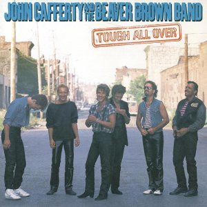 John Cafferty & The Beaver Brown Band アーティスト写真