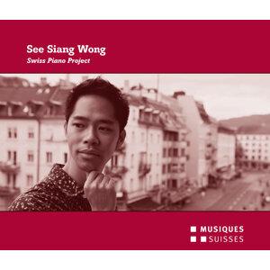 See Siang Wong 歌手頭像