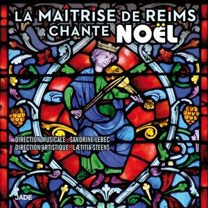 La Maîtrise de Reims 歌手頭像