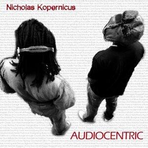 Nicholas Kopernicus