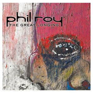 Phil Roy 歌手頭像