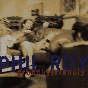 Phil Roy