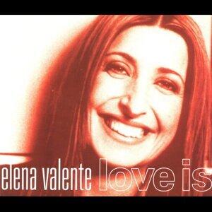 Elena Valente 歌手頭像