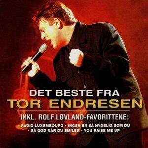 Tor Endresen