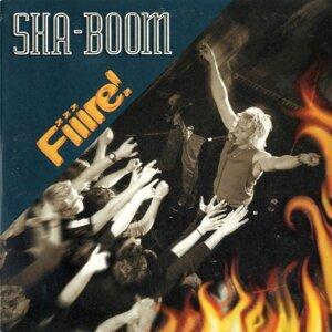 Sha-Boom 歌手頭像