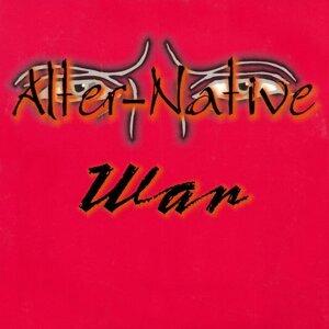 Alter-Native 歌手頭像