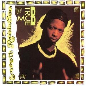 Mc B-True 歌手頭像