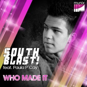 South Blast feat. Paula P Cay 歌手頭像