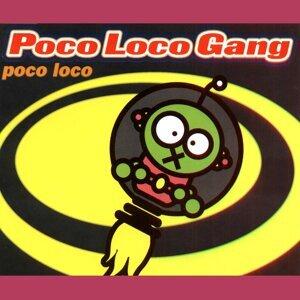 Poco Loco Gang 歌手頭像