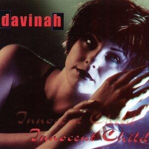 Davinah 歌手頭像