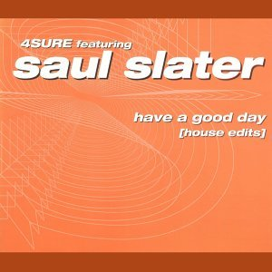 Saul Slater, 4 Sure 歌手頭像