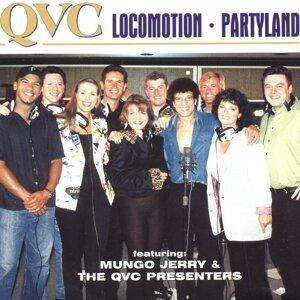 The QVC Presenters 歌手頭像