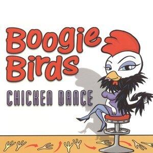 Boogie Birds 歌手頭像