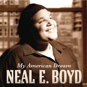 Neal E. Boyd 歌手頭像