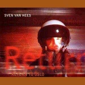 Sven van Hees 歌手頭像