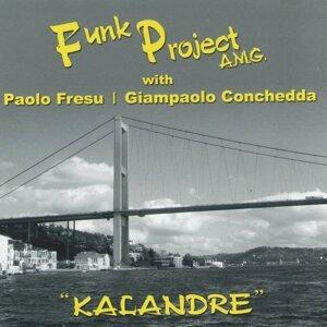Funk Project 歌手頭像