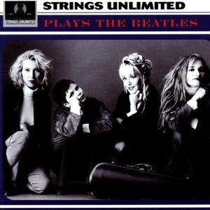 Strings Unlimited, Kristin Karlsson, Einy Langmoen, Gro Elisabet Sill, Chritine Bugjerde 歌手頭像