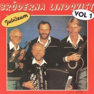 Böderna Lindqvist 歌手頭像