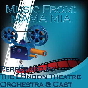 The London Theatre Orchestra & Cast (倫敦劇院團) 歌手頭像