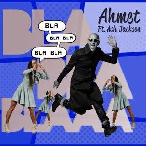 Ahmet Akkaya 歌手頭像
