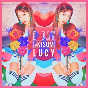 Lucy 歌手頭像