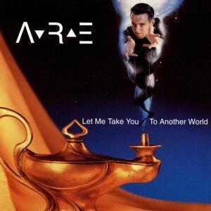 A.R.E 歌手頭像