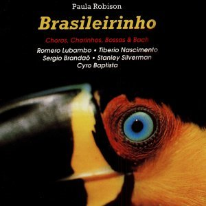 Paula Robison, Romero Lubambo, Tiberio Nascimento, Sergio Brandão, Stanley Silverman, Cyro Baptista 歌手頭像