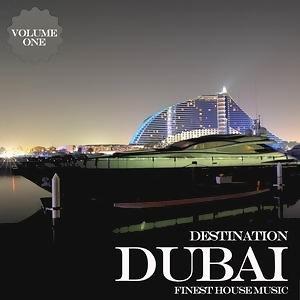 Destination Dubai - Finest House Music Vol. 1 (前進杜拜) 歌手頭像