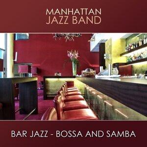 Manhatten Jazz Band 歌手頭像