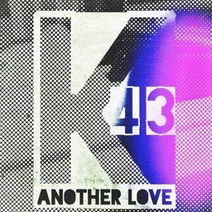 K43 歌手頭像