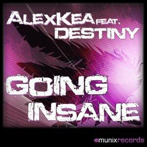 Alex Kea feat. Destiny 歌手頭像