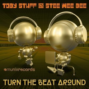 Toby Stuff & Stee Wee Bee 歌手頭像