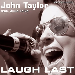John Taylor feat. Julia Falke 歌手頭像