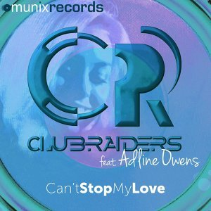 Clubraiders feat. Adline Owens 歌手頭像