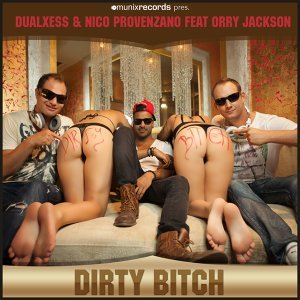 DualXess & Nico Provenzano feat. Orry Jackson 歌手頭像