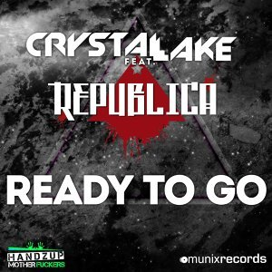 Crystal Lake feat. Republica 歌手頭像