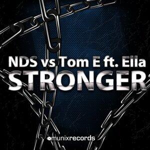 NDS vs. Tom E feat. Ella 歌手頭像