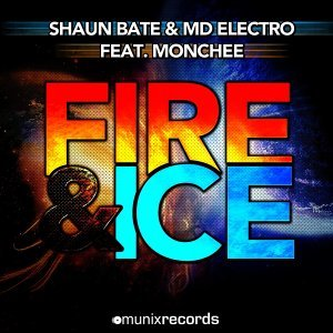 Shaun Bate & MD Electro feat. Monchee 歌手頭像
