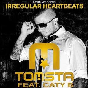DJ Tomsta feat. Caty B 歌手頭像