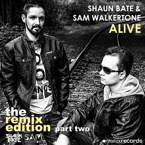 Shaun Bate & Sam Walkertone 歌手頭像