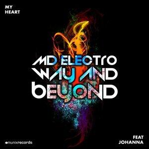 MD Electro vs. Way & Beyond feat. Johanna 歌手頭像
