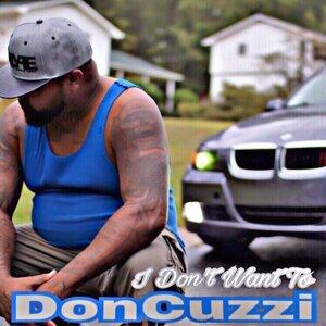 DonCuzzi 歌手頭像