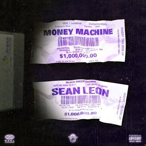 Sean Leon