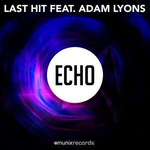 Last Hit feat. Adam Lyons 歌手頭像
