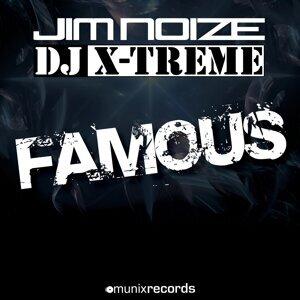 Jim Noize & DJ X-Treme 歌手頭像