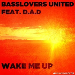 Basslovers United feat. D.A.D. 歌手頭像