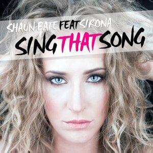 Shaun Bate feat. Sirona 歌手頭像
