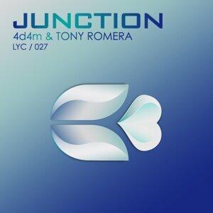 4d4m & Tony Romera 歌手頭像